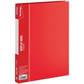 папка с файлами 20 штук красная