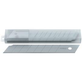 лезвия для канцелярских ножей 18 мм