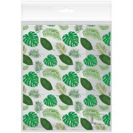 обложки для тетрадей с рисунком листья кактусов