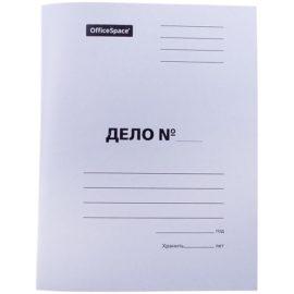 """""""Дело"""", картон мелованный"""
