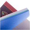 цветная бумага для пастелей