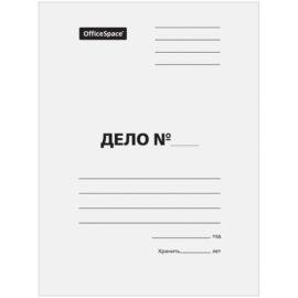 Папка картон Дело