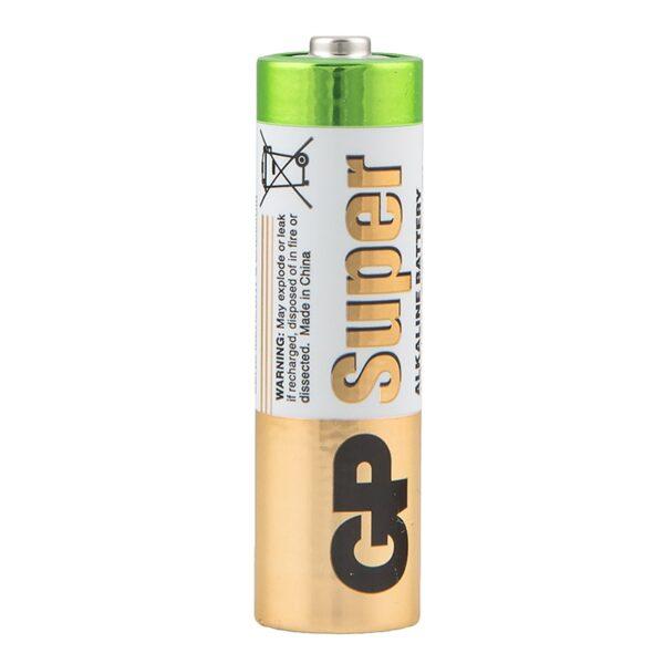 Батарейка GP Super AA (LR06) 15A
