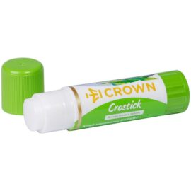"Клей-карандаш Crown ""Expert"", 22 г"